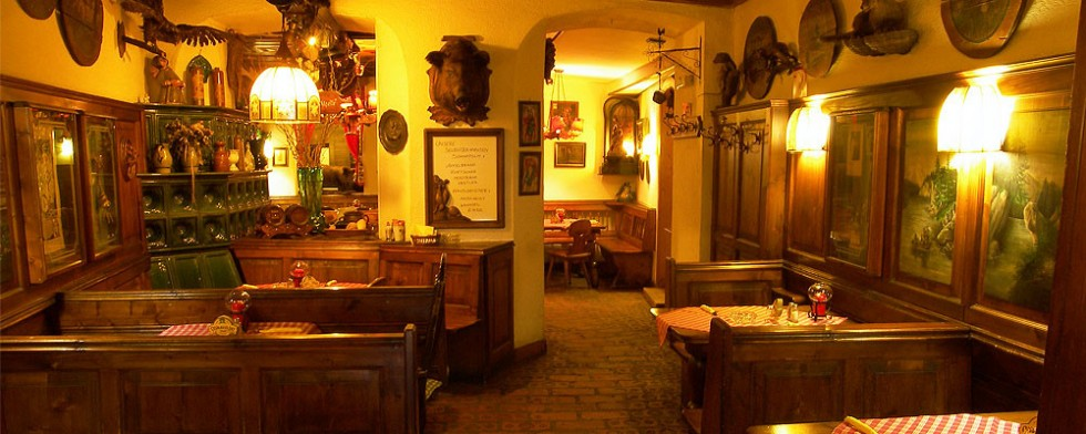 Pürstner Gastwirtschaft Wien